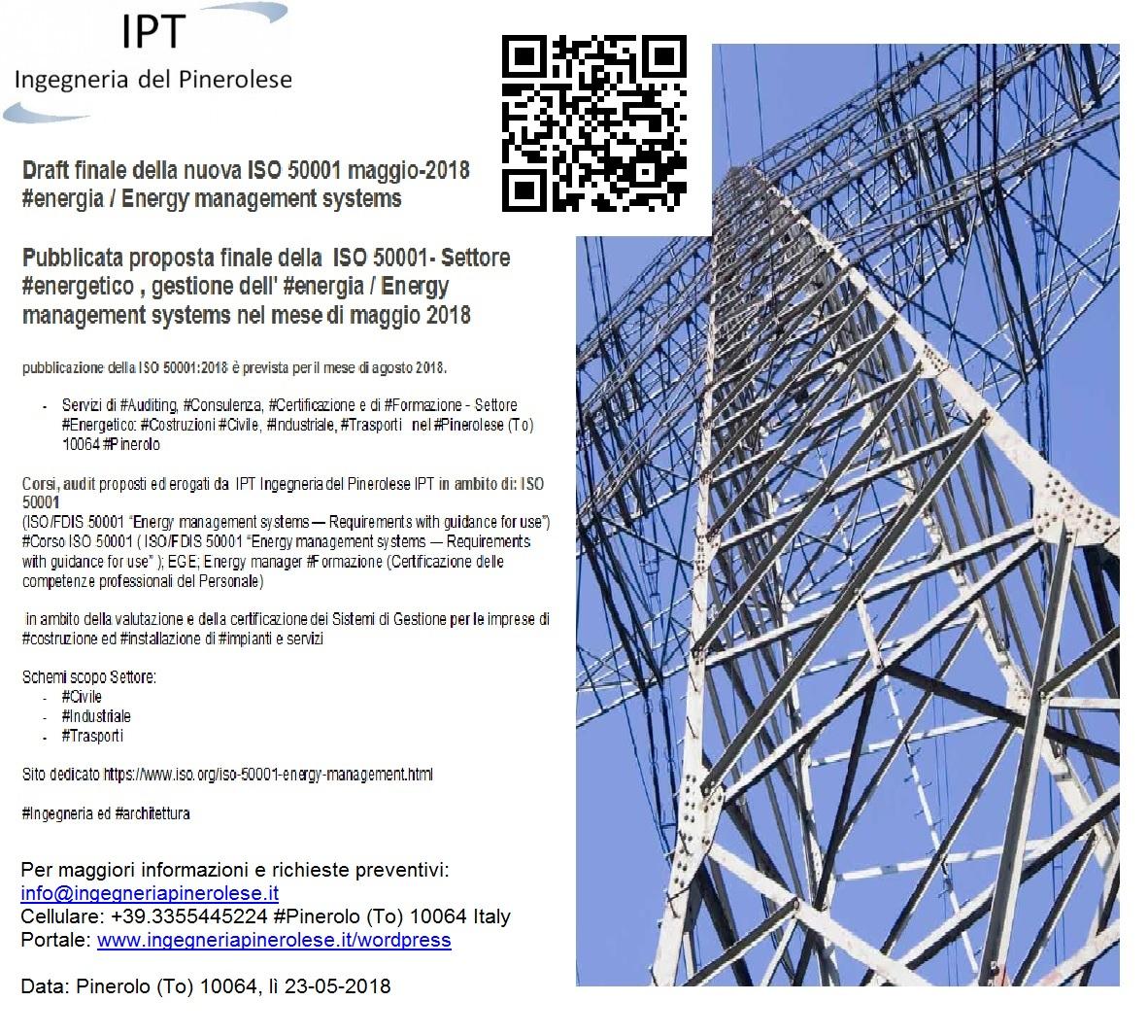 News - Servizi di IPT Ingegneria del Pinerolese